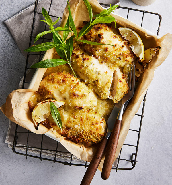 The Food Foundry | Sauces, Gravy and Stocks | Creamy spring onion and mozzarella topping