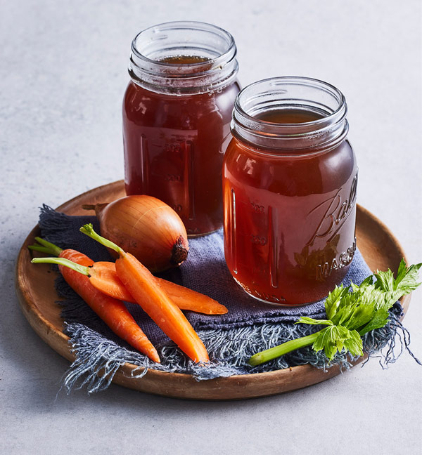 The Food Foundry | Sauces, Gravy and Stocks | Fresh free range beef stock